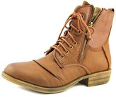 American Rag Bunkker Women US 6.5 Brown Combat Boot