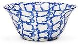 Tory Burch Spongeware Small Bowl, Set Of 4