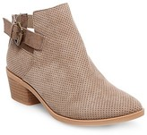Women's dv Sam Perforated Booties