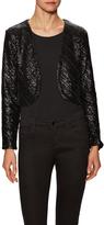 Tart Women's Safron Sequin Jacket