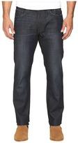Joe's Jeans Brixton Fit Oil Slick in Indigo