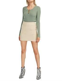 The Fifth Label Desert Skirt