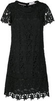 Blugirl embroidered lace dress
