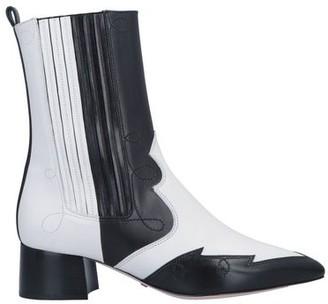 Sebastian Ankle boots