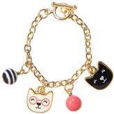 Gymboree Kitten Charm Bracelet