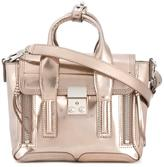 3.1 Phillip Lim mini Pashli satchel - women - Leather - One Size