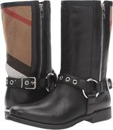 Burberry Grantvinson Women's Boots