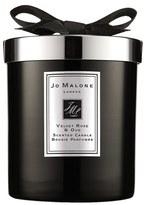 Jo Malone TM) 'Velvet Rose & Oud' Home Candle