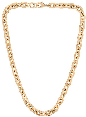 8 Other Reasons Vega Chain Necklace