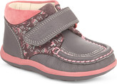 Clarks Alana Erin leather boots 1-3 years