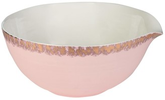 Fenella Smith John Whaite Pink Mixing Bowl