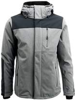 Brunotti Snowboard Jacket Dark Gley Melee