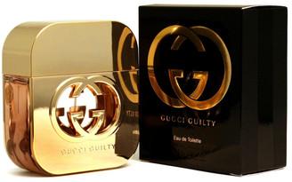 Gucci Women's Guilty 1.7Oz Eau De Toilette Spray