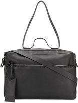 Marsèll tag detail hand-luggage - women - Leather - One Size