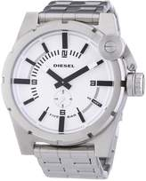 Diesel Men's DZ4237 Stainless-Steel Swiss Quartz Watch with Dial