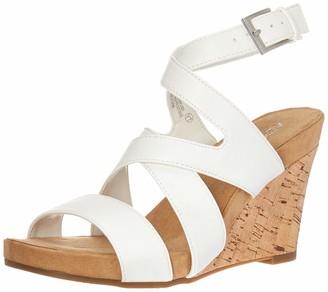 Aerosoles Women's SILVERPLUSH Sandal