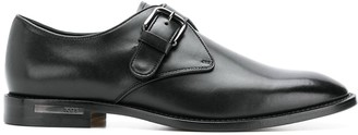 Tod's Classic Monk-Strap Shoes
