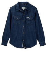 Lucky Brand Denim Shirt (Big Boys)
