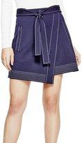 GUESS Beda Asymmetrical Skirt
