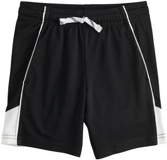 Toddler Boy Jumping Beans Piped Active Shorts