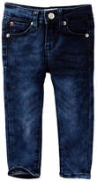 Hudson French Terry Collin Skinny Jean (Baby Girls)