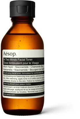 Aesop In Two Minds Toner (100Ml)
