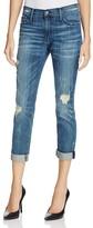 Black Orchid Harper Skinny Boyfriend Jeans in Playin' It Cool