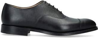 Church's Saffiano Leather Consul Oxford Shoes
