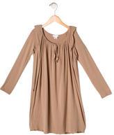 Chloé Girls' Long Sleeve Dress