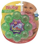 Luv N Care Nûby 2 Pack Icy Bite Teether by Luv N' Care