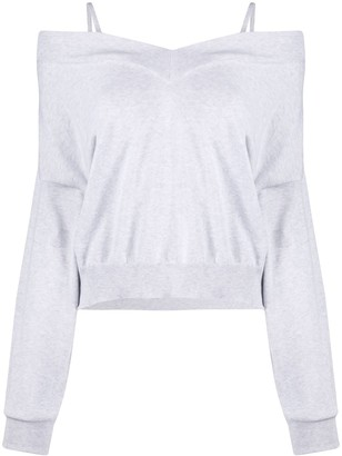 Maison Margiela Slouchy Knitted Jumper