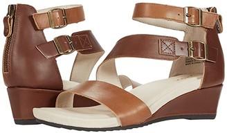 Jambu Capri (Brown/Latte) Women's Shoes