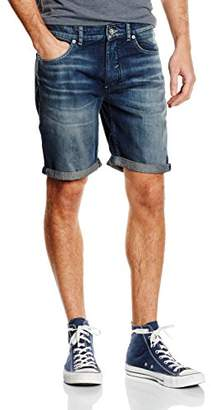 Selected Men's Nalex Shorts,Small