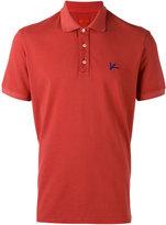 Isaia classic polo shirt - men - Cotton - XL