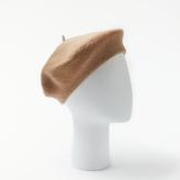 John Lewis Wool Beret Hat