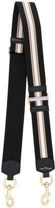 Marc Jacobs Striped Bag Strap