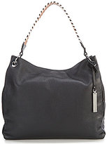 Vince Camuto Axton Whip-Stitched Hobo Bag