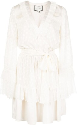 Alexis Katerina mini dress