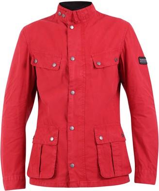 Barbour Duke Casual Jacket