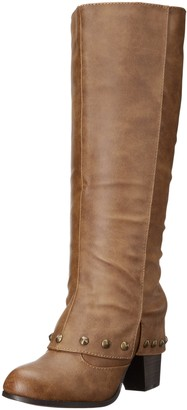 Two Lips Women's Too Listed Boot
