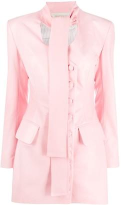 MATÉRIEL Mini Blazer Dress