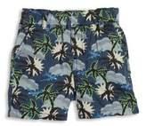 Stella McCartney Baby's Lucas Hawaiian Printed Shorts