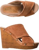Sbicca Declan Wedge