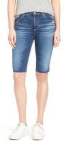 AG Jeans Women's Brooke Denim Bermuda Shorts