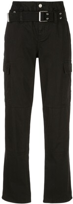 RtA Straight-Leg Cargo Trousers