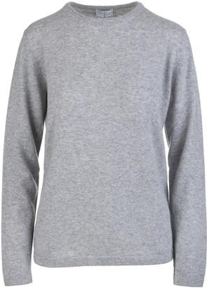 Fedeli Grey Woman Plutone Pullover