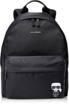 Karl Lagerfeld Paris K/Ikonik Nylon Backpack