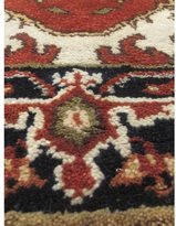 Ecarpetgallery Serapi Heritage Brown Wool and Cotton Hand-knotted Oriental Runner Rug (2'6 x 11'7)