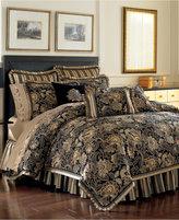 J Queen New York Valdosta Queen Comforter Set