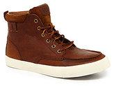 Polo Ralph Lauren Tedd Casual High-Top Sneakers